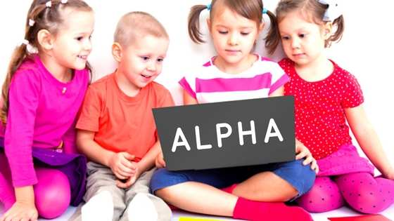 geração alpha
