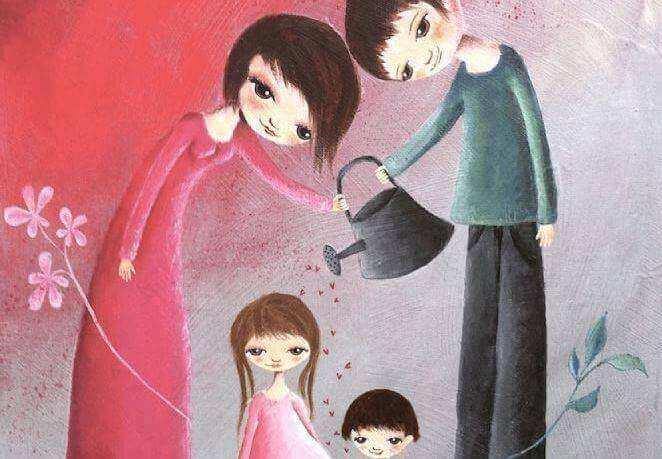 15 princípios de Maria Montessori para educar crianças felizes