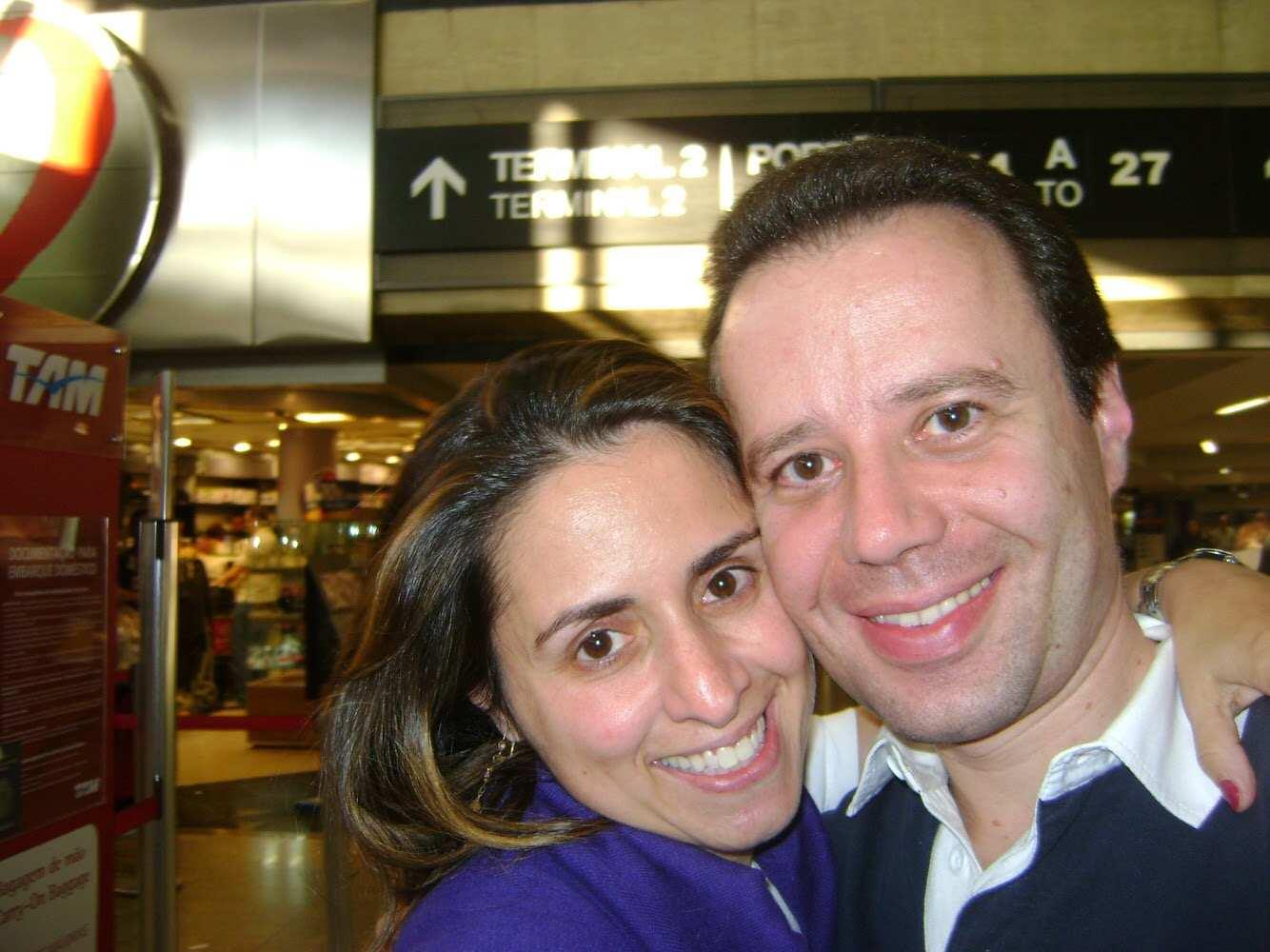 Viva!  Mamãe e papai também viajam (sozinhos!)