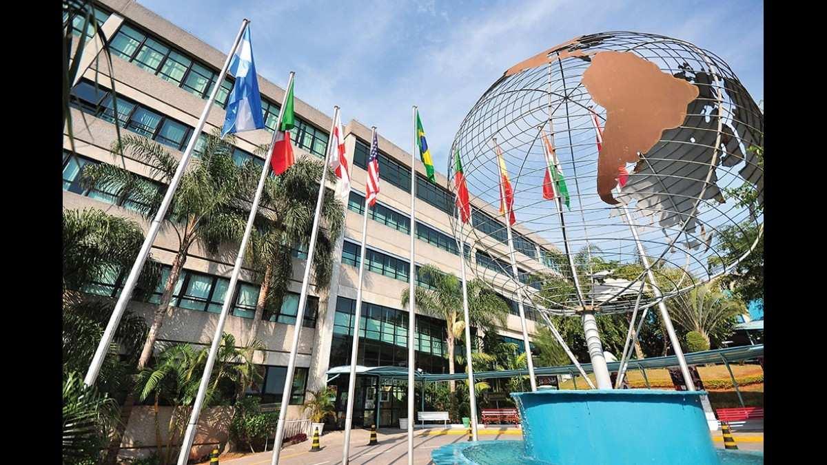 Escola Internacional de Alphaville oferece ensino bilíngue