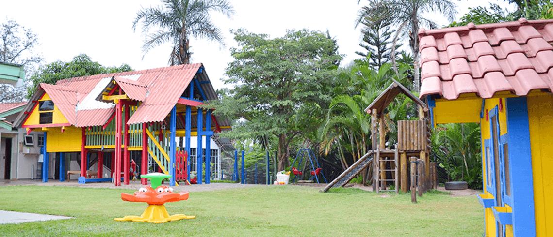 Escola Vila Alpha de Educação Infantil e Fundamental em Alphaville