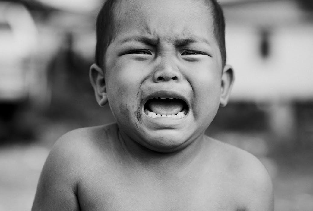 Seus filhos choram quando vão embora da casa dos amigos?