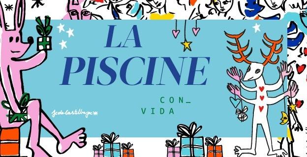 La Piscine – Shopping Cidade Jardim