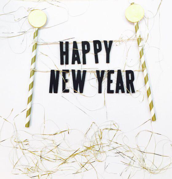 Ano Novo… Vida Nova