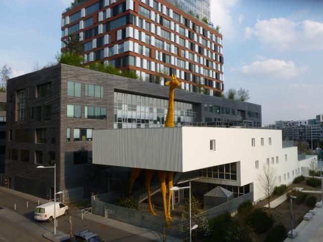 Escolas com arquiteturas sensacionais