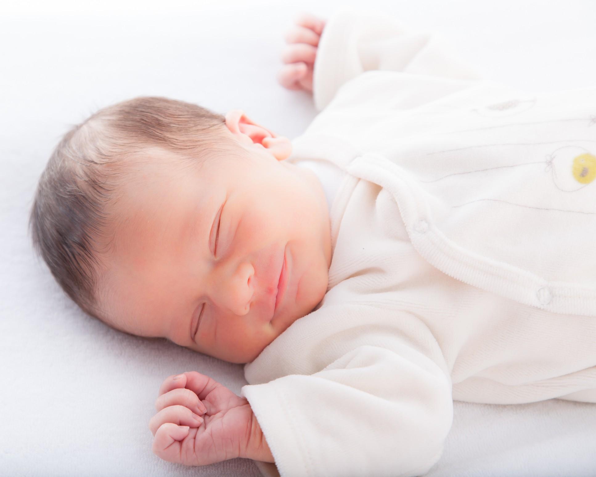 Como prevenir a Bronquiolite no meu Bebê?